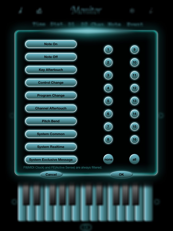 Midi Tool screenshot-1