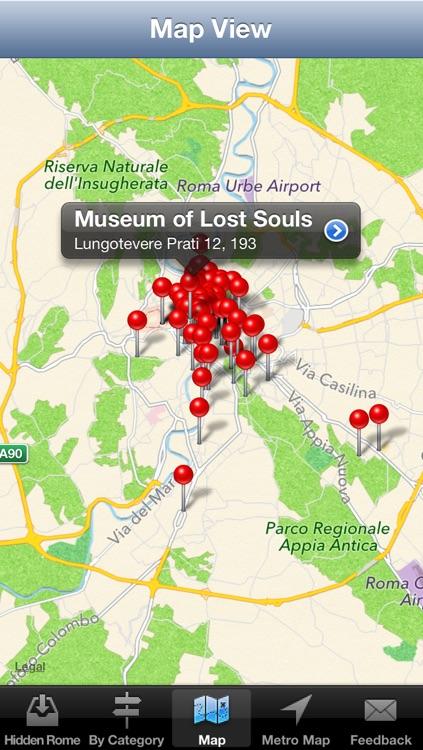 Hidden Rome Free screenshot-4