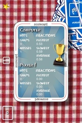 Animal SNAP! Lite screenshot-4