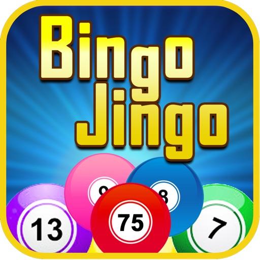 Bingo Jingo - big bash journey HD icon