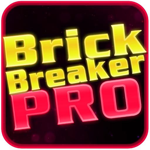 Brick Breaker Pro HD Plus