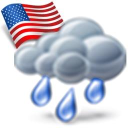 Rain Radar USA HD