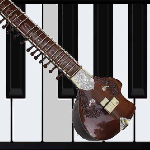 Sitar Piano