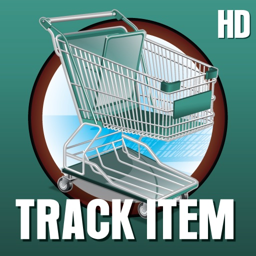 Item Track -with Shopping Checklist Reminder