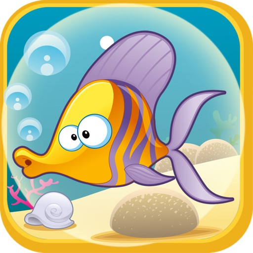 Fish Aquarium for iPhone