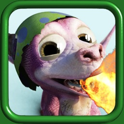 Talking Dragon HD