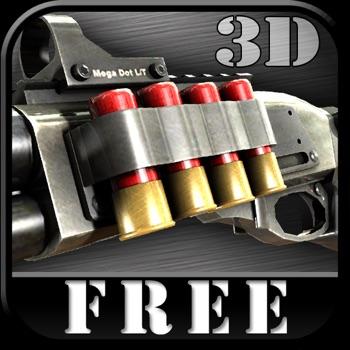 Combat Shotgun 3D FREE - GUNCLUB EDITION