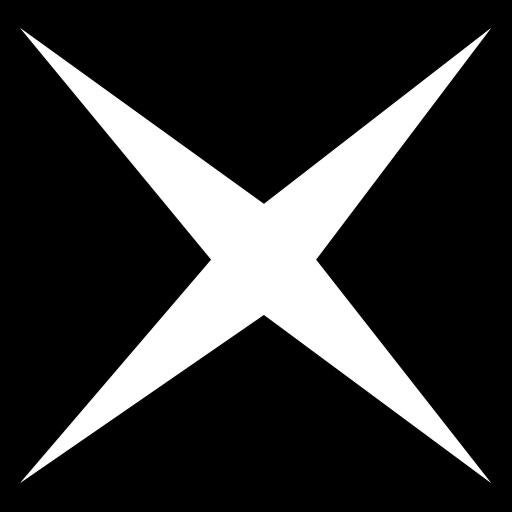 Cross Shot X