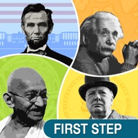 Codes for Guess Who's Who : First Step App to identify, learn, research homework projects on famous people that shaped the world. Scientists, Nobel Prize Winners, US Presidents, and Global Leaders Hack