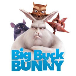 Big Buck Bunny: Movie App Edition