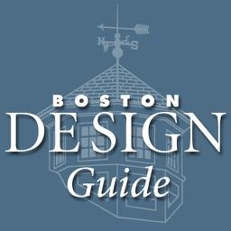 Boston Design Guide iPhone Edition