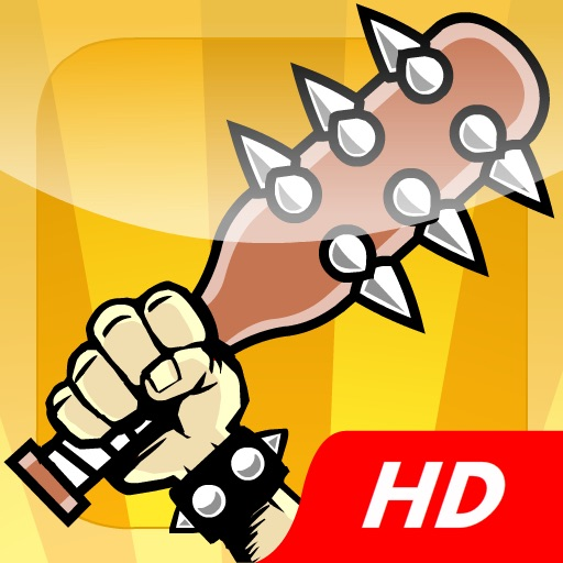 Berzerk Ball HD