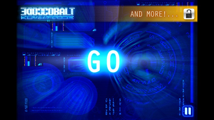 Cobalt Code Free screenshot-4