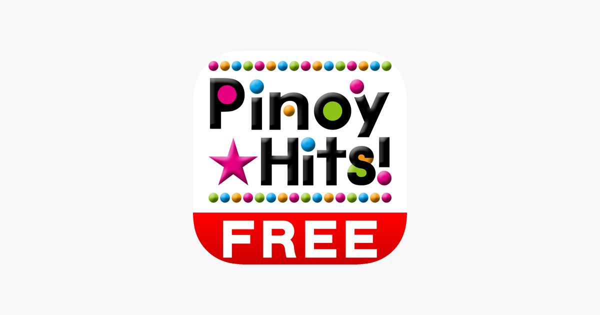 Pinoy Hits! (Free) - Get The Newest Philippine music charts