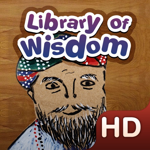 The Task of Stealing HD: Children's Library of Wisdom 2 icon