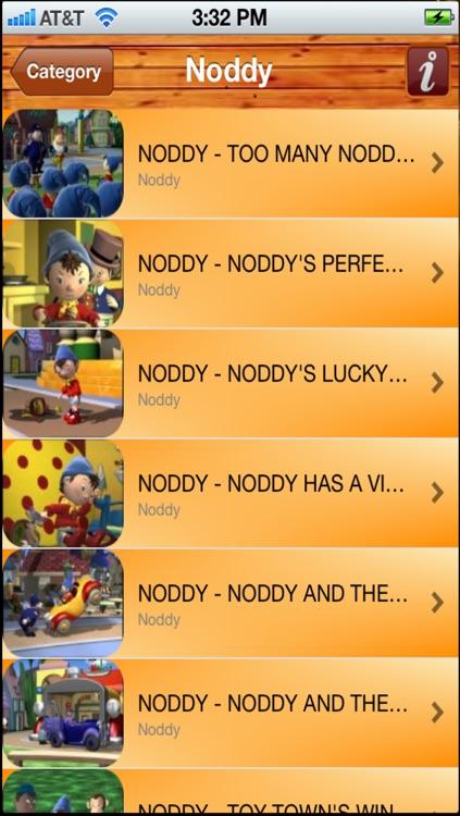 Kids Video Play screenshot-3