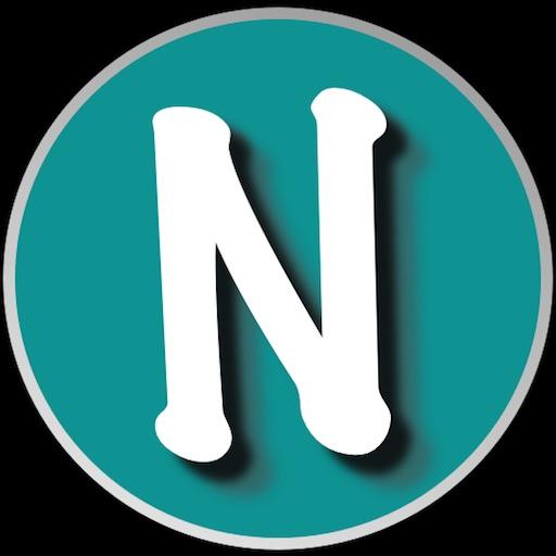 News Junkie icon
