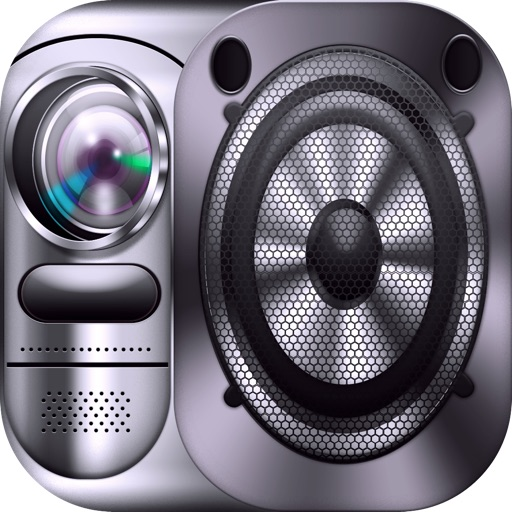 Video Voice Editor Lite