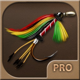 Fly Tyer PRO ~ Step by Step Fly Tying Patterns