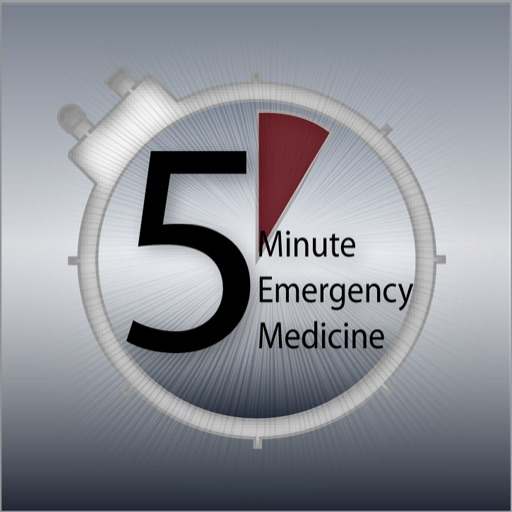 5 Minute Emergency Medicine Consult (4th Ed).