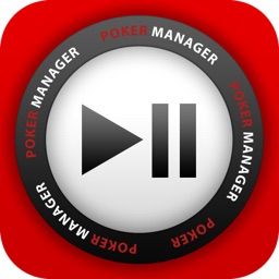 Poker Manager Remote