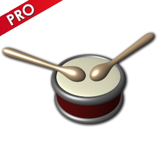 My Drum Pro HD icon