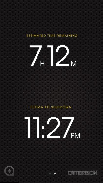 iON Intelligence Battery App screenshot-3