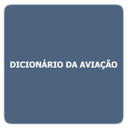 Dicionário da Aviação