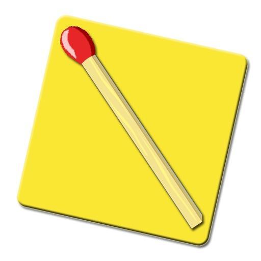 Matchsticker