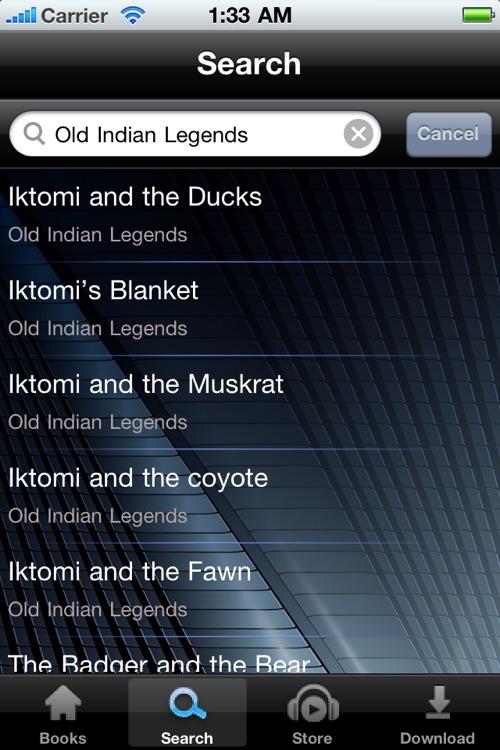 History Books - Audiobooks screenshot-4