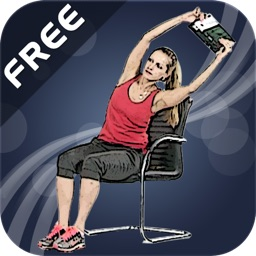 Ladies' Office Workout FREE