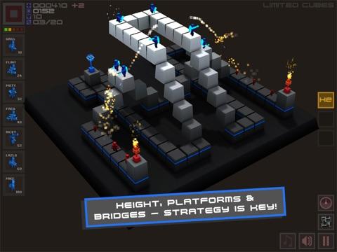 Скачать игру Cubemen