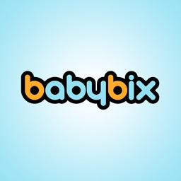 babybix for iPad
