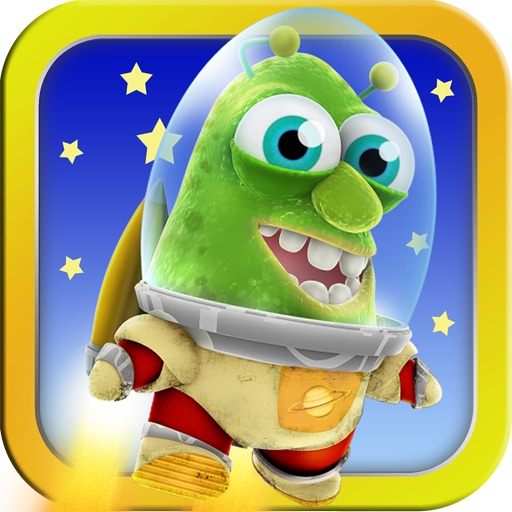 JUPIX The Space Adventure