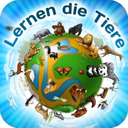 Die Welt der Tiere für Kinder : FREE