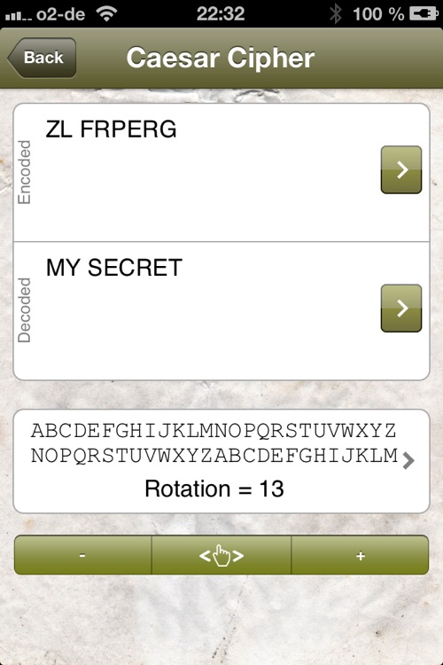 GCTools iOS4 - the geocaching tool collection for iOS 4!