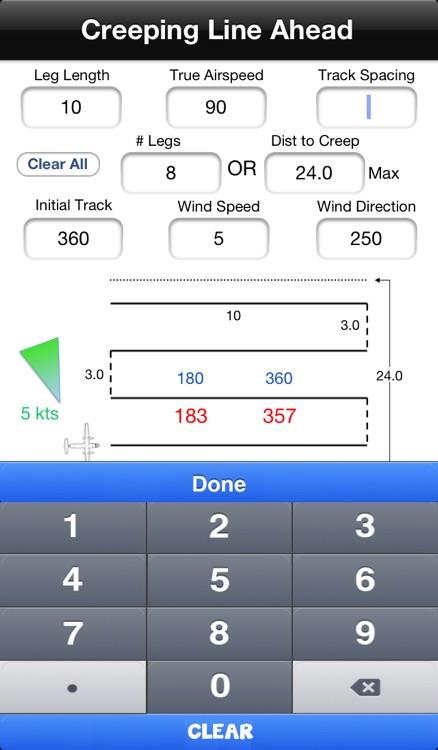 SearchPatterns Pro Air screenshot-3