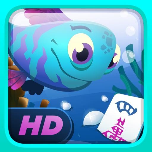Deep Sea Mahjong HD