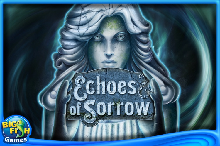 Echoes of Sorrow (Full)