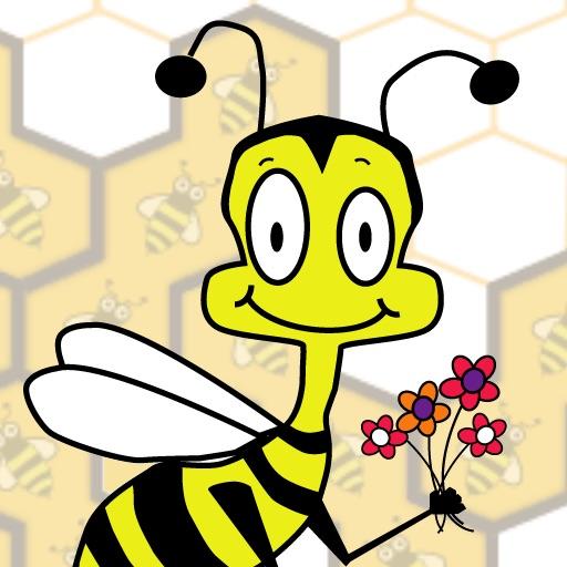 Blocked Bee