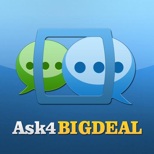 Ask4BIGDEAL