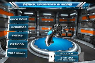 Ion Racerのおすすめ画像5