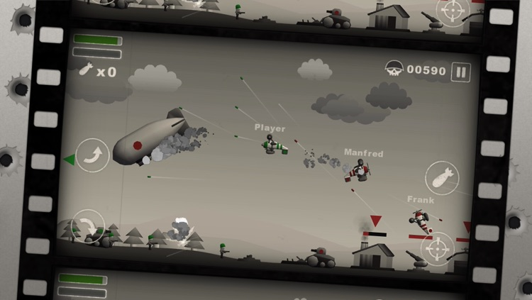 Sky Aces screenshot-4