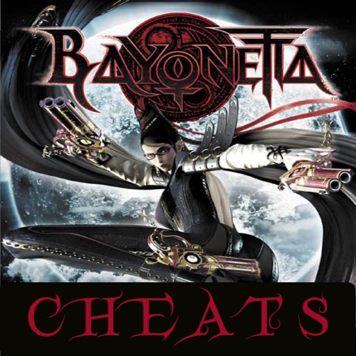 Bayonetta Cheats - FREE