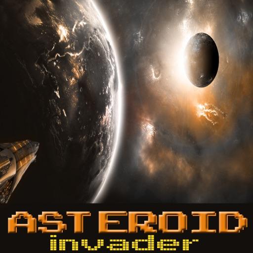 Asteroid Invader hack