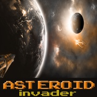 Codes for Asteroid Invader Hack