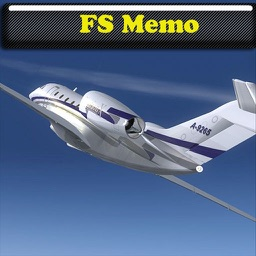 Flight Simulator Memo - FREE