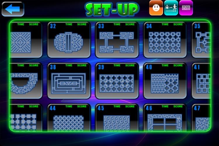MagMaze screenshot-4