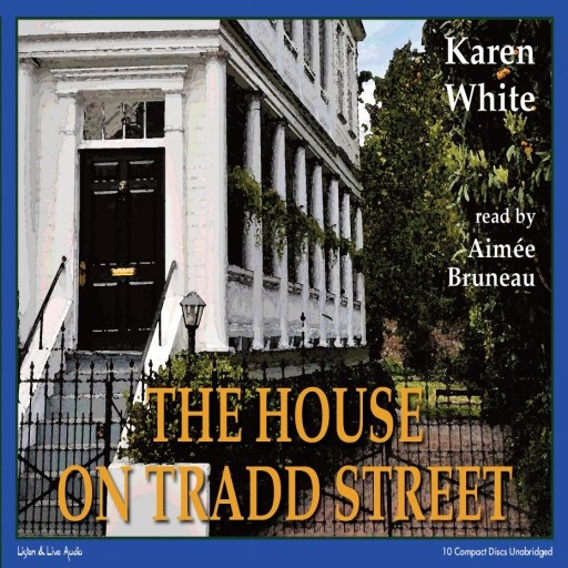 The House on Tradd Street (Audiobook)