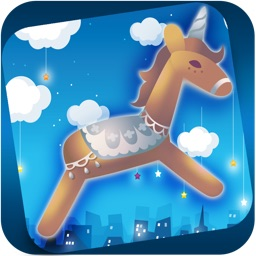 Real Unicorn Race Game Free